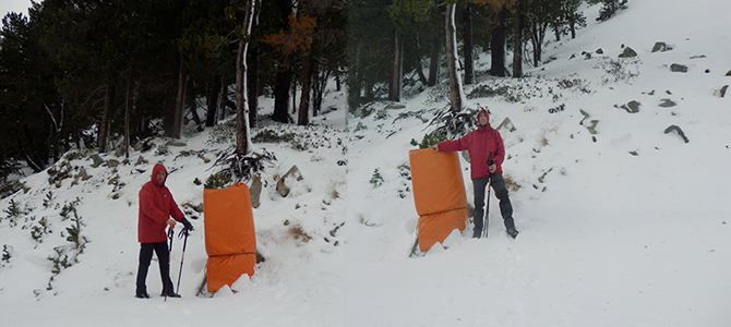 Portella de Mentet (2409 m)