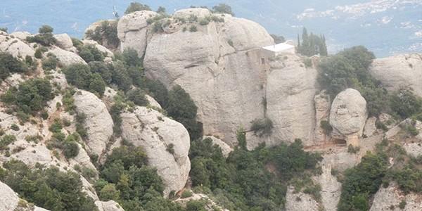 Ermitas de Montserrat (segunda etapa 5 ermitas)