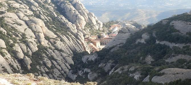 Ermitas de Montserrat (cuarta etapa 2 ermitas)